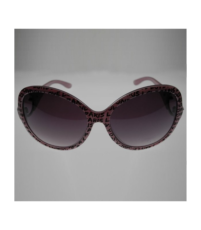 Moda rosa montature occhiali da sole sunglasses gloria for Moda occhiali da sole