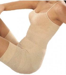 Une pièce maillot de shaper corps