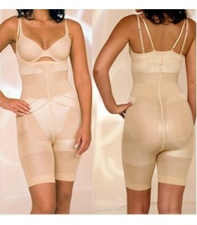 Femmes body shaper pantalons
