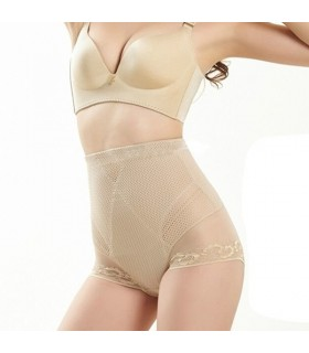 Shaper corps sexy taille haute
