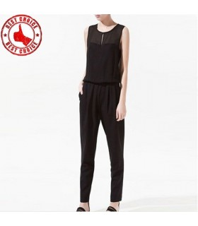 Sexy Jumpsuits backless hollow out