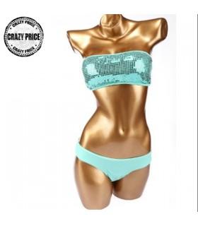 Sequin Swimsuit