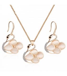 Moonstruck bijoux set