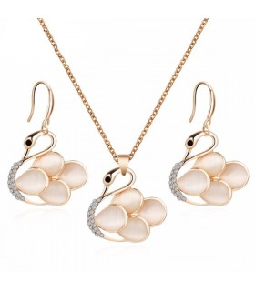 Moonstruck Juwelen Set