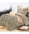 Draps de lit Leopard