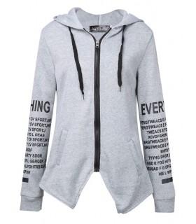 Hoodies sweatshirts letter sportswear