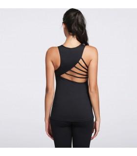 Sport sexy black top