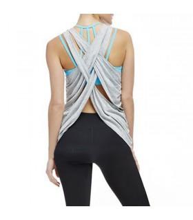 Cross strap sportwear