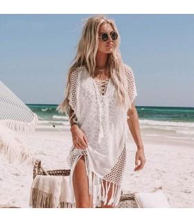 Vertuschungen & Beach Kleid