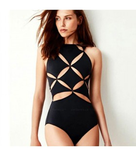 Hollow out swimsuit