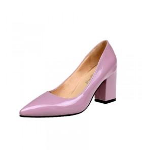 Chaussures lavande