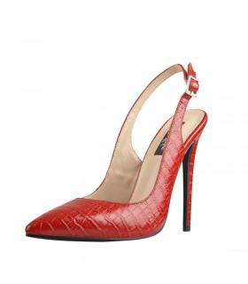 Sandales chaussures vintage