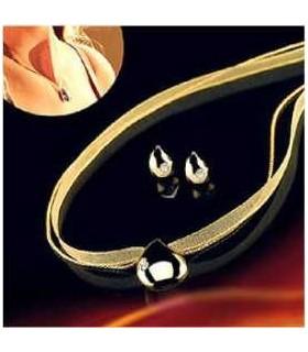 Tränen Juwelen Set