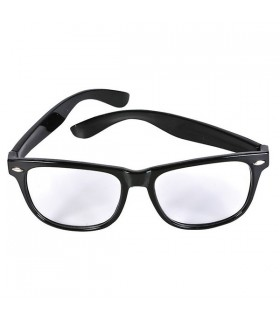 Gerahmte retro Sonnenbrille