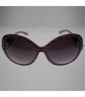 Rose fashion montures de lunettes de soleil