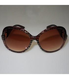 Lunettes de soleil fashion marron images
