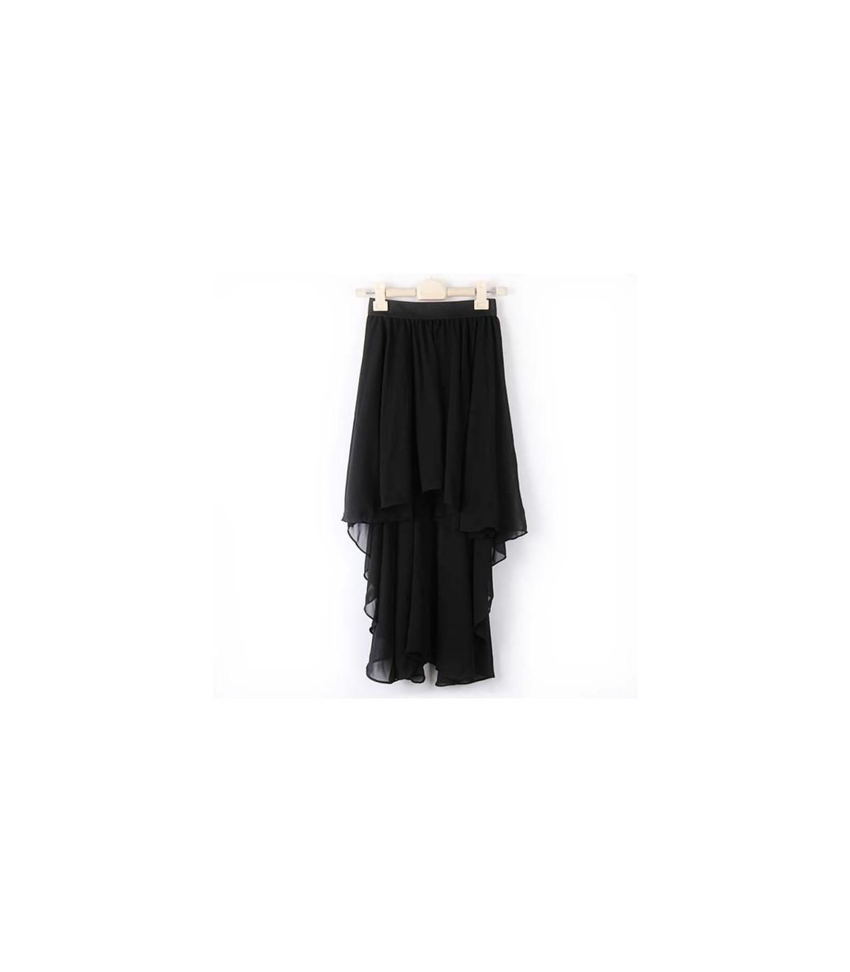 """Womens New Stunning Green Satin Look Pencil Skirt Elastic Waist Length 33/"""""""