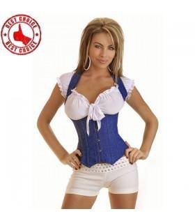 Oktoberfest corset