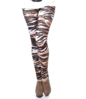 Tiger leggings
