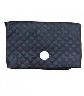 Black two ways clutch