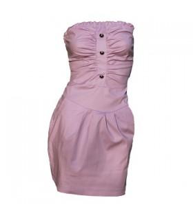 Lavender sexy dress