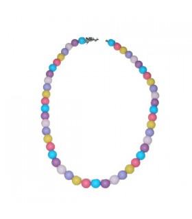Sommer farbigen Perlen