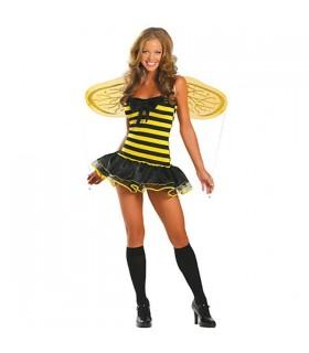 Costume abeille occupée