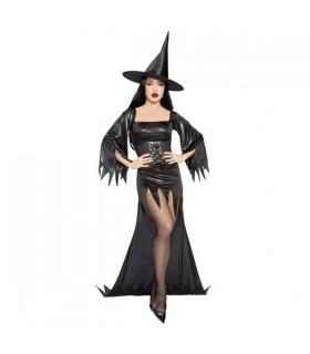 Costume de sorcière