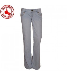 Luce blu jeans