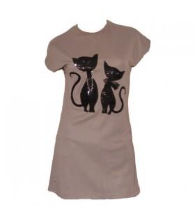 Kitty Kat abito