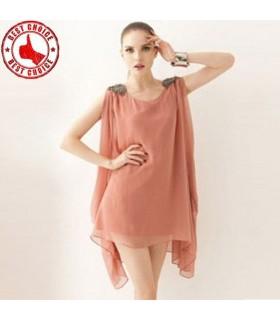 Vale pink dress