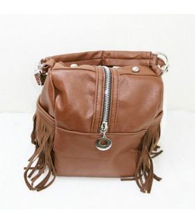 Leisure zipper bag
