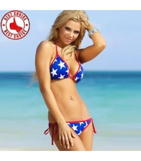 American style swimwear