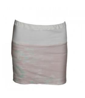 Mini jupe Jersey