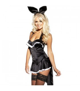 Costume coniglietta Playboy