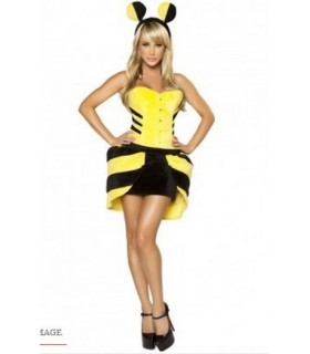 Abeille costume