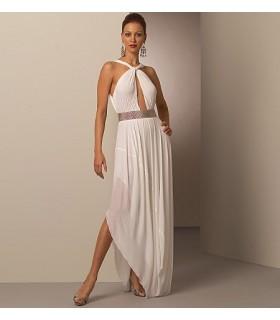 Designer Schnitt Brautkleid