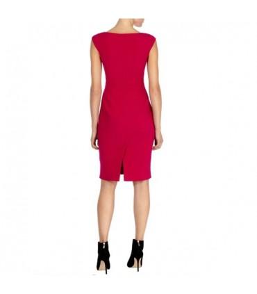 buy online 1ef58 d5c87 Cavezza abito elegante sofisticato rosso