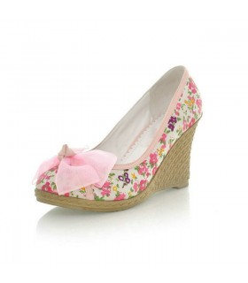 Chaussures élégantes d'été