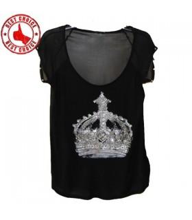 Regina della moda top