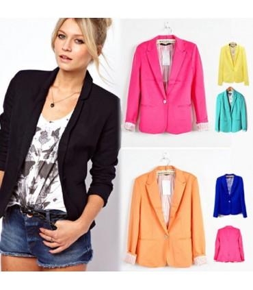 Comfortable women's blazers Size XL