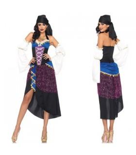 Costume Gitan