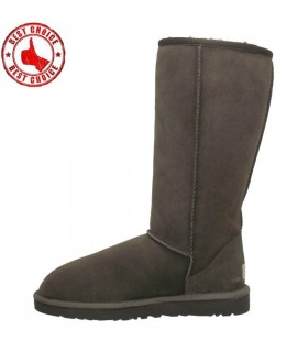 UGG long brown boots